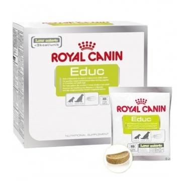 Royal Canin EDUC Papildai šunims 1,5kg