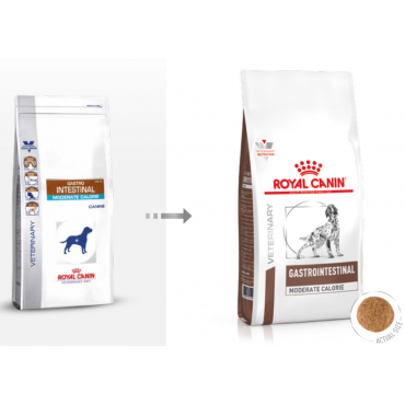 Royal Canin Gastro Intestinal Moderate Calorie Dog
