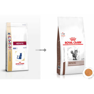 Royal Canin Hepatic Cat 2kg