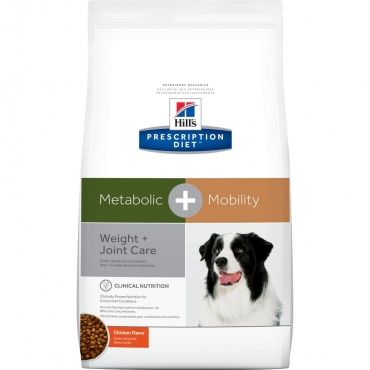 Hill's® Prescription Diet® Metabolic + Mobility Canine