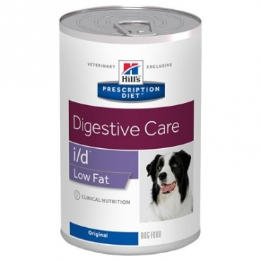 Hill's Prescription Diet™ i/d™ Canine Low Fat