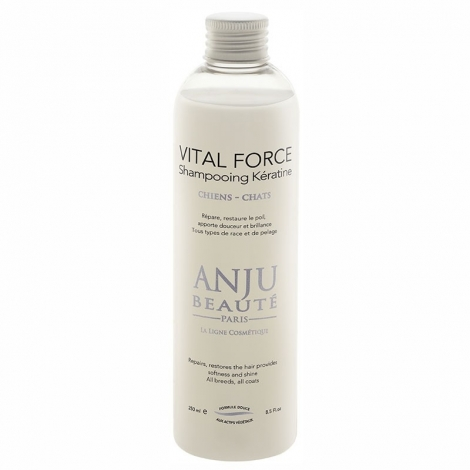 ANJU šampūnas VITAL  FORCE 250ml