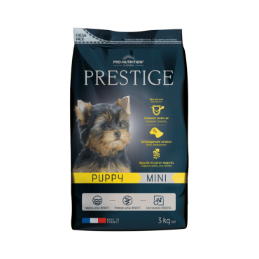 PRESTIGE MINI PUPPY