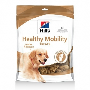 Hill's™ Healthy Mobility Dog Treats  220g