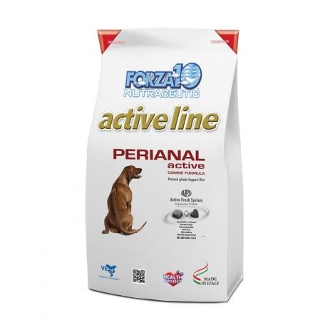 FORZA10 Perianal Active Line 4kg