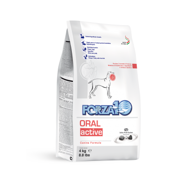FORZA10 Oral Active Line 4kg
