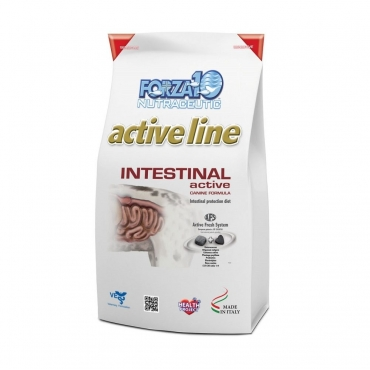 FORZA10 Intestinal Active Line