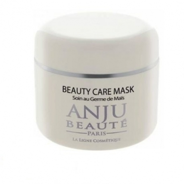 ANJU BEAUTE Paris BEAUTY CARE MASK kaukė