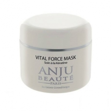 ANJU BEAUTE Paris VITAL FORCE kaukė