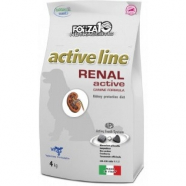 FORZA10 Renal Active Line, 4kg