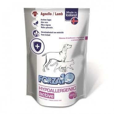 FORZA10 Hypoallergenic ActiWet Lamb kons. 100gr.