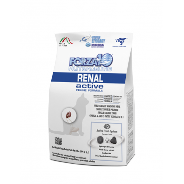 FORZA10 Renal Active Line  1,81kg