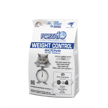 FORZA10 Weight Control Active Line 2kg