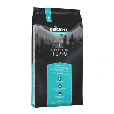 Chicopee HNL - Holistic Nature Line Puppy Lamb & Potato