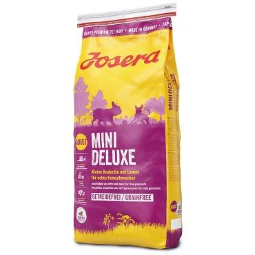 Josera Minideluxe 15 kg