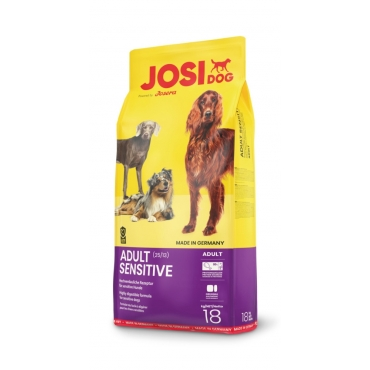 Josera JosiDog Sensitive 18kg