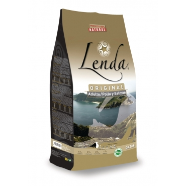 Lenda Original Adult Cat
