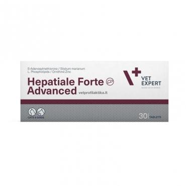 Vetexpert HEPATIALE FORTE 300 MG, 40 TBL.