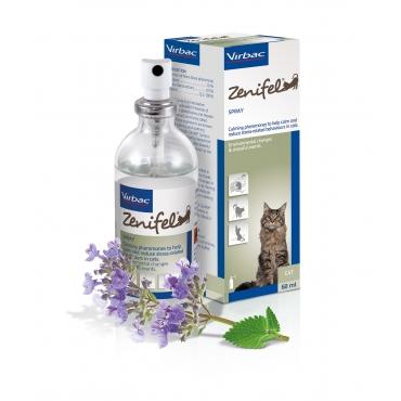 Virbac Zenifel spray 60ml