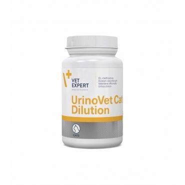 UrinoVet Dilution Cat 45 kaps