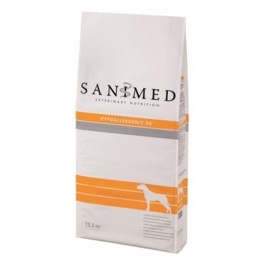 SANIMED Hypoallergenic DR Šunims