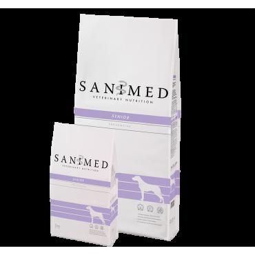 SANIMED Senior Šunims