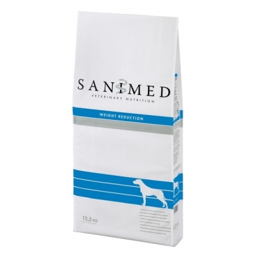 SANIMED Weight Reduction Šunims