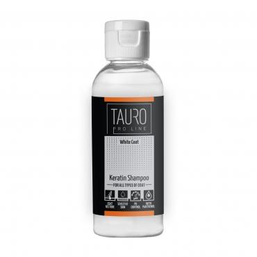 Tauro Pro Line White coat Nourishing Mask 65 ml