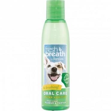 FRBREATH Fresh Breath skystis dantų priežiūrai, šunims, 236 ml