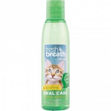 FRBREATH Fresh Breath skystis dantų priežiūrai, katėms, 236ml