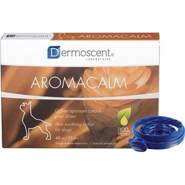 Dermoscent AROMA CALM  raminantis antkaklis šunims 60cm