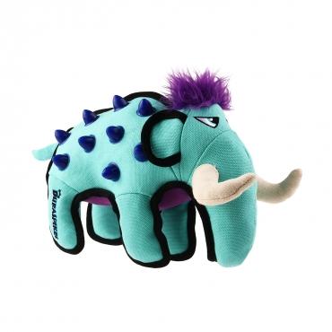 GIGWI Šunų žaislas-kramtukas Spyglius, ypač tvirtas, žalias