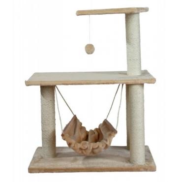 Trixie Morella kačių stovas su draskykle, hamaku, žaisliuku