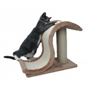 Trixie kačių stovas su dviem nagų draskyklėmis