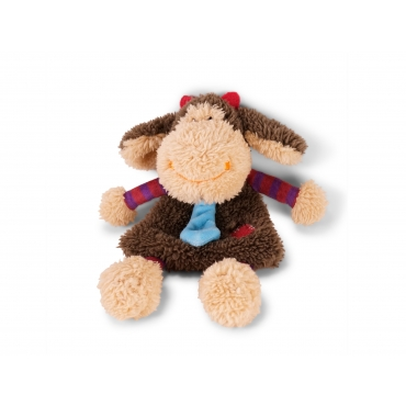 Arno The Monkey Pliušinis Žaislas Šuniui 20cm