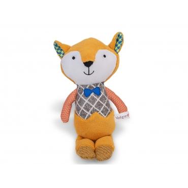 Fancy Fox Pliušinė Lapė Šuniui 24cm