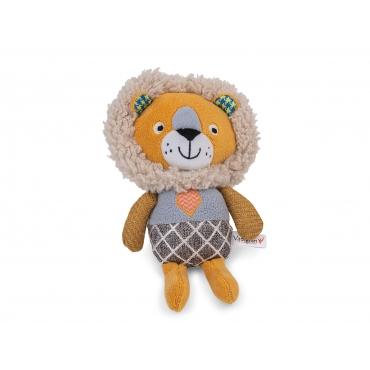 Fancy Lion Pliušinis Liūtas Šuniui 24cm