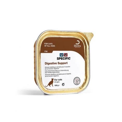 SPECIFIC FIW - konservas virškinimui skatinti