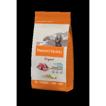 Natures Variety Original Medium/Maxi (su Tunu)