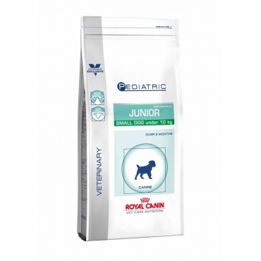 Royal Canin Junior Small Dog