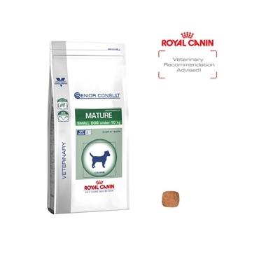 RRoyal Canin Senior Consult Mature Small Dog