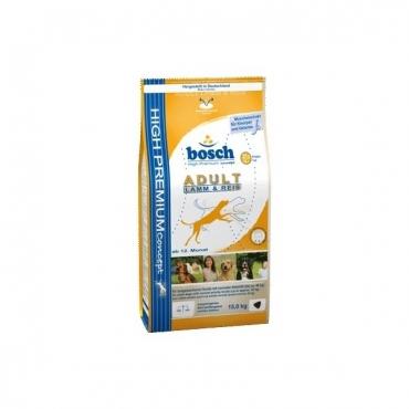 Bosch Adult Lamm& Reis