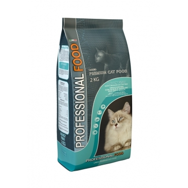 Premium Cat Food ADULT FISH
