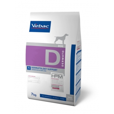 Virbac Dermatology Support