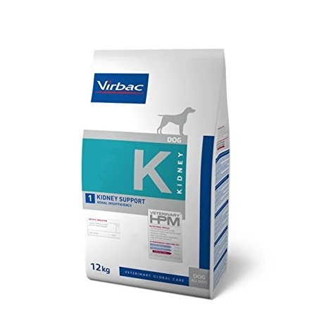 Virbac dog kidney support