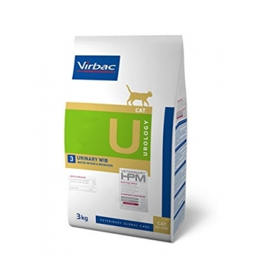 Virbac cat urology urinary WIB