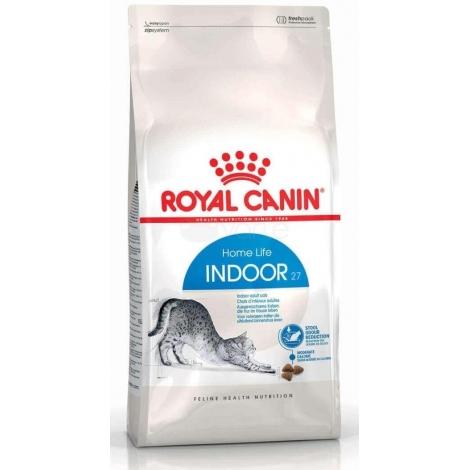 Royal Canin Indoor sausas maistas katėms