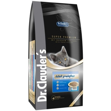 BEST CHOICE Cat Adult Grainfree