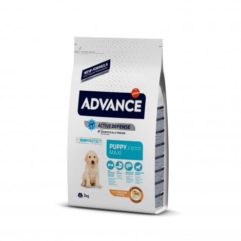 ADVANCE DOG PUPPY PROTECT MAXI