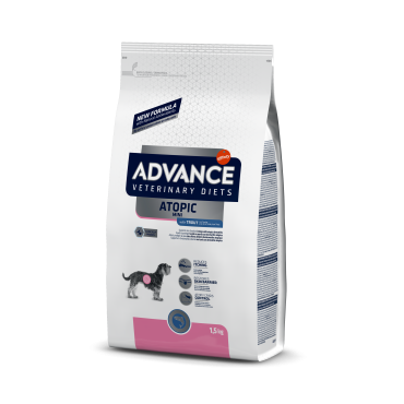 ADVANCE VETERINARY DIETS DOG ATOPIC MINI